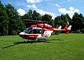 Rettungshubschrauber Eurocopter BK-117 B2.JPG