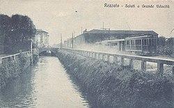 Rezzato wikipedia for Catalogo bricoman rezzato brescia