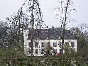Rhoon - Castle Rhoon