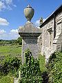 Richard Owen memorial Llangristiolus.jpg