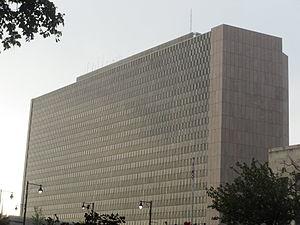 Richard Walker Bolling - Richard Walker Bolling Federal Building