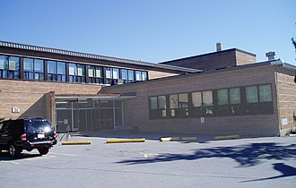 Ridgemont High School (Ottawa) - Ridgemont High School