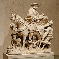 Riding Saint Martin sharing his Cloak with a Beggar.jpg