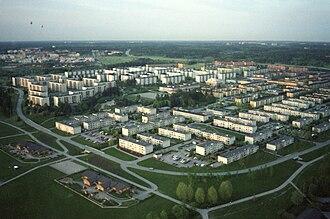 Rinkeby-Kista - Rinkeby
