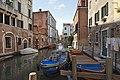 Rio di Sant'Agostin (Venice).jpg