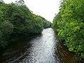 River Tawe - downstream - geograph.org.uk - 918763.jpg