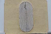 Rives - Cadran solaire - Rue de la République - 20131102 123816.jpg