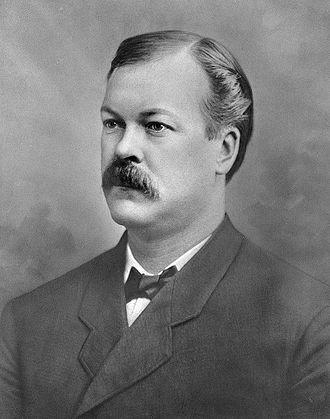Robert W. Lyon - Image: Robert W. Lyon
