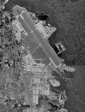 Robins AFB, GA 8 Feb 1999 Source: United State...