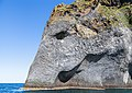 Roca del elefante, Heimaey, Islas Vestman, Suðurland, Islandia, 2014-08-17, DD 036.JPG