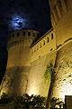 Rocca di Dozza (notturno).JPG