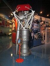 Rocketdyne a-7