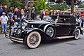 Rolls Royce 1932 Phantom II Brewster on Pebble Beach Tour d'Elegance 2011 -Moto@Club4AG.jpg