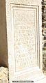 Roman Inscription in Čepigovo, Macedonia (EDH - F032682).jpeg
