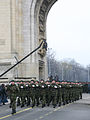 Romanian Mountain Troops National Day 2009.jpg