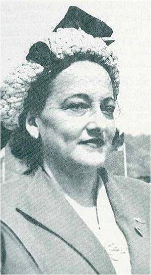 Germán Suárez Flamerich - Image: Rosario Pérez Carreño