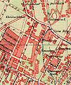 Rosenborg Oslo map 1900.jpg