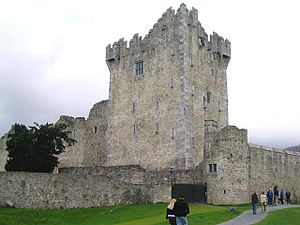 Ross Castle, Killarney - geograph.org.uk - 250511.jpg