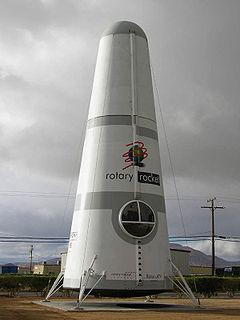 Rotary Rocket - Wikipedia