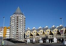 Kubushaus wikipedia for Kubus haus innen