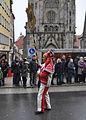 Rottweil Fasnet 2014 15 Narrenengel.jpg