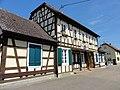 Rountzenheim Mairie (1).JPG