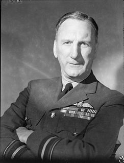 Leonard Slatter naval aviator during the First World War and a senior Royal Air Force commander during the Second World War