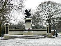 Royal Artillery Boer War Memorial, London.jpg