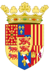 Royal Coat of Arms of Navarre (1483-1512).svg