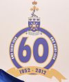 Royal Military College Saint Jean 60th anniversary 1952-2012