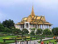 Royal Palace complex, Phnom Penh.jpg