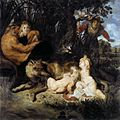 Rubens, Peter Paul - Romulus and Remus - 1614-1616.jpg