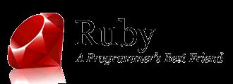 Ruby MRI - Image: Ruby logo notext