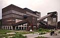 Ruhrmuseum Kohlenwäscheanlage Coalwash Zeche Zollverein Essen.jpg