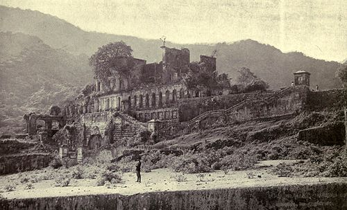 Ruins of the Palace built by Henri Christopher - Haiti, her history and her detractors.jpeg