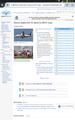 Russian Wikinews page «Лента новостей 10 августа 2014 года» Screenshot 2014-08-30.png