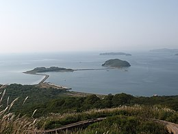 Russkiy island. Sea view from the 9th Fort - panoramio.jpg