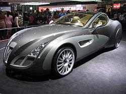 Rex Luxury Car Rental Lax