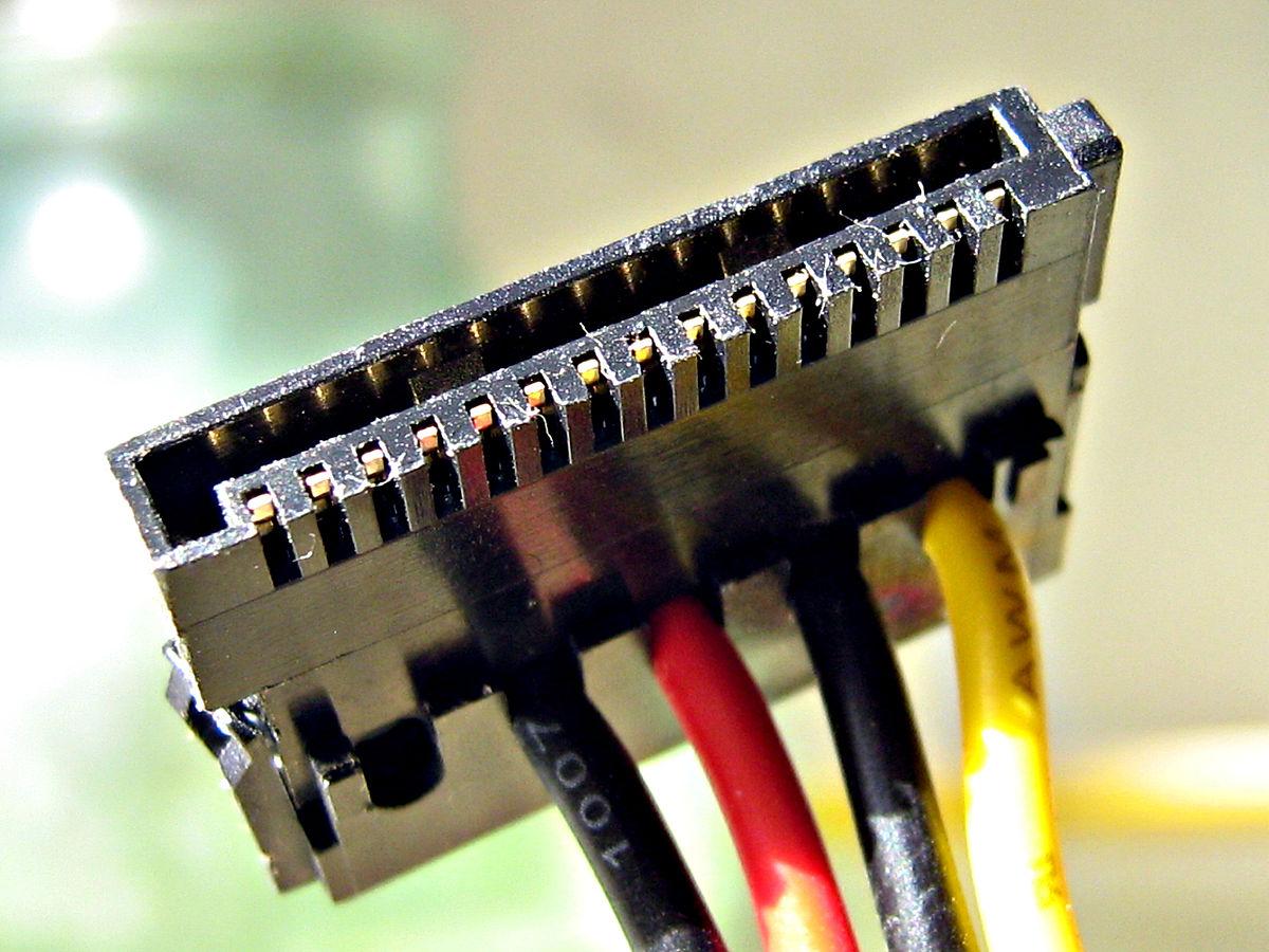 Computer Support Hardware Power Supplies Wikiversity