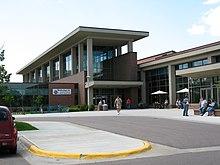South Dakota State University Wikipedia