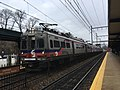 SEPTA Silverliner V 711 at Jenkintown-Wyncote Station.jpg