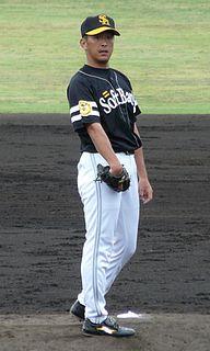 Koji Mise baseball player