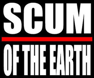 Scum of the Earth Church - Image: SOTEC