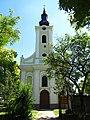 SPC Sv. Save i Sv. Simeona u Srpskom Itebeju - zapadna fasada.jpg