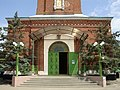 STC in Obuhovskaya-entrance.jpg