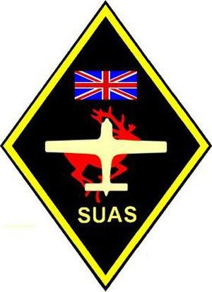 Southampton University Air Squadron