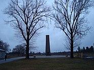 Sachsenhausen monumento