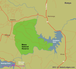 Mwea National Reserve