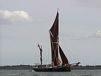 Sailing Barge Thalatta River Blackwater 2004.jpg