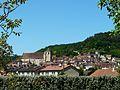 Saint-Cyprien (24) bourg.JPG